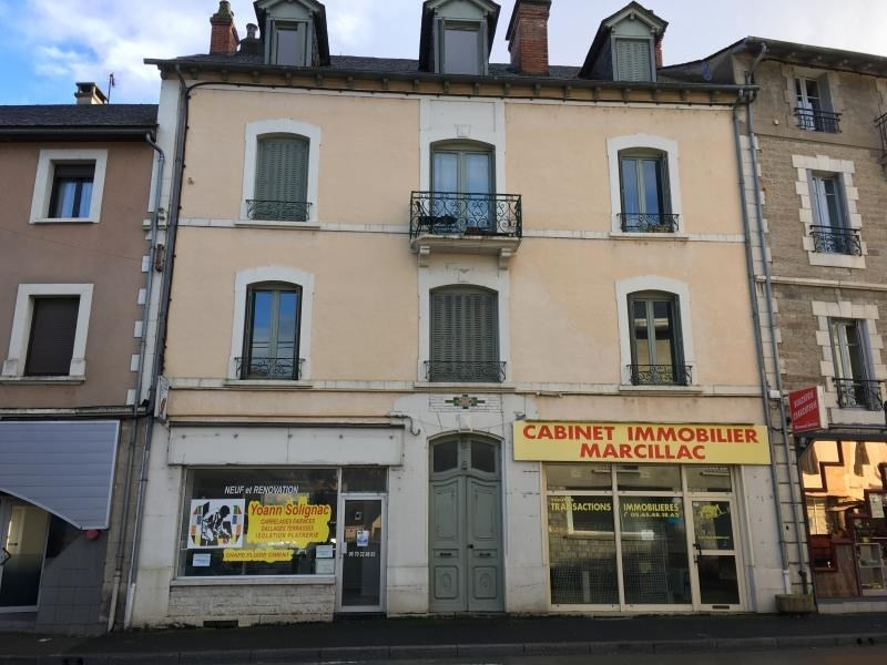 Investment property building Paris 350 000€ - Picture 1
