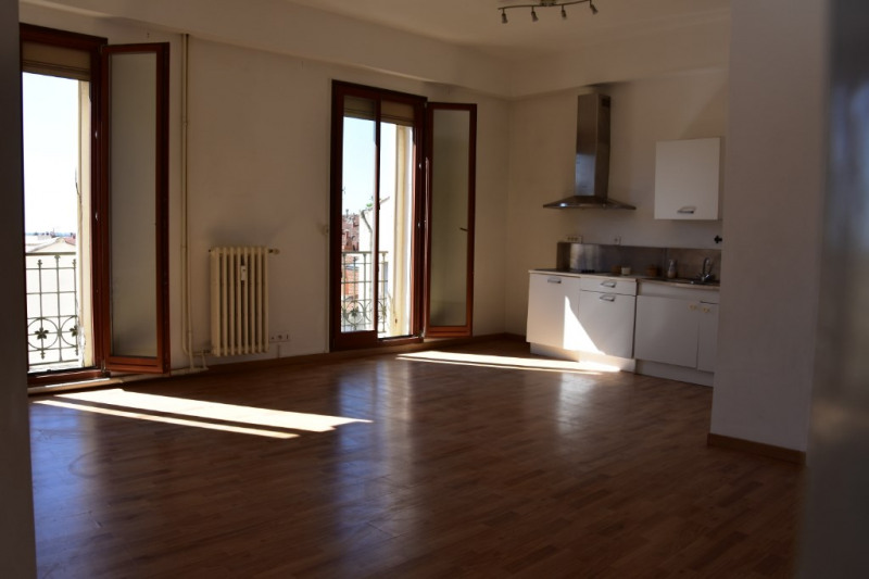 Vente appartement Beziers 99900€ - Photo 1