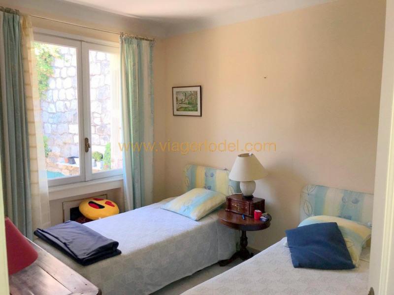 Viager appartement Saint-jean-cap-ferrat 480000€ - Photo 7
