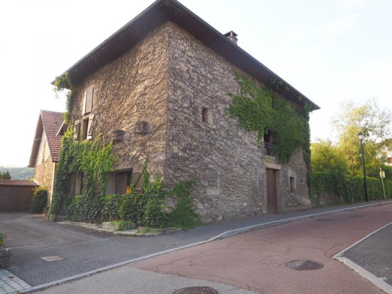 Vente de prestige maison / villa Cernex 950000€ - Photo 2