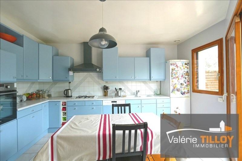 Venta  casa Bruz 380000€ - Fotografía 4