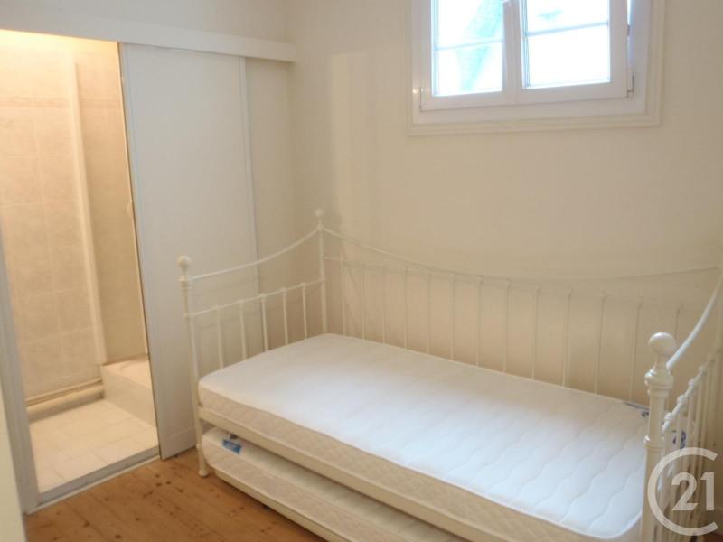 Verkoop  appartement Deauville 150000€ - Foto 5