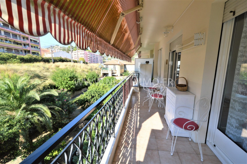 Vente appartement Menton 350 000€ - Photo 1