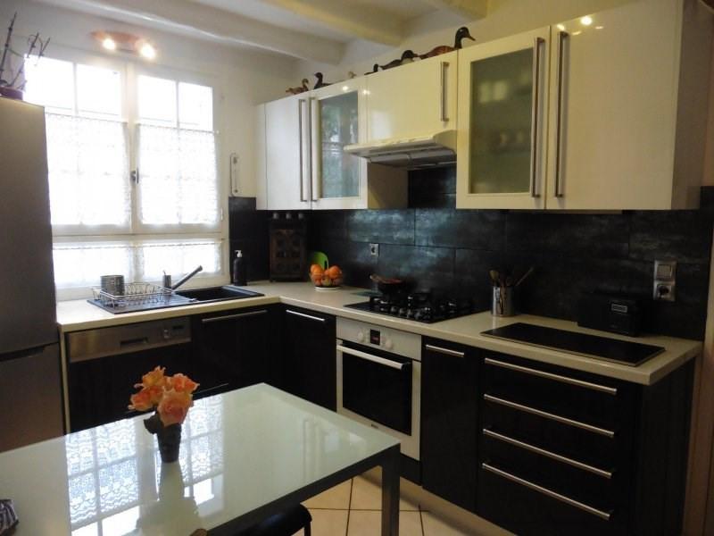 Sale house / villa Villennes sur seine 375000€ - Picture 5