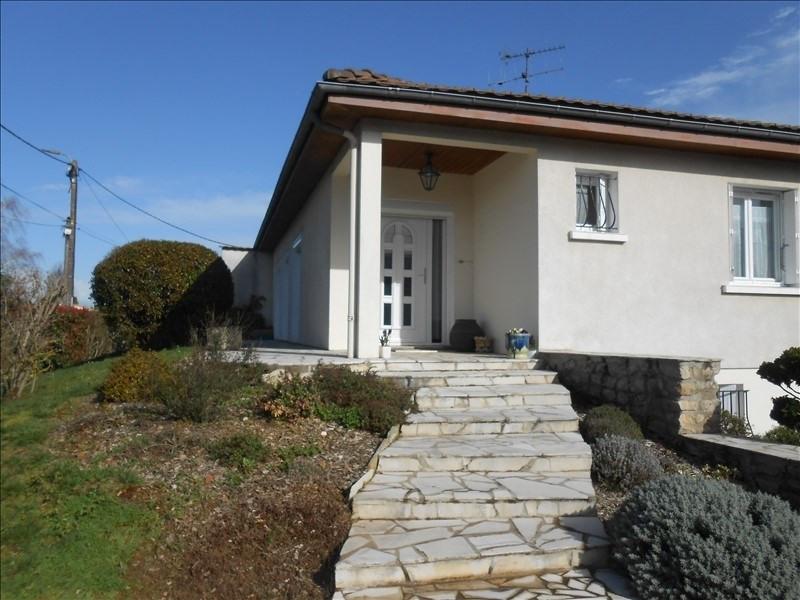 Vente maison / villa Niort 262500€ - Photo 2