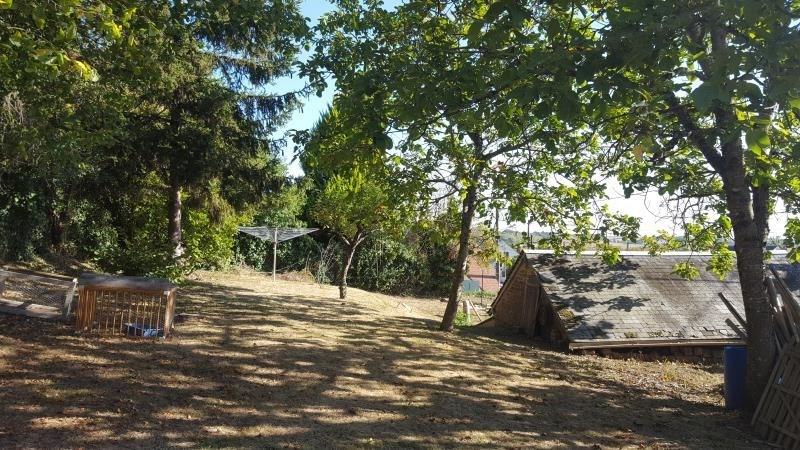 Vente maison / villa Vendome 111000€ - Photo 2