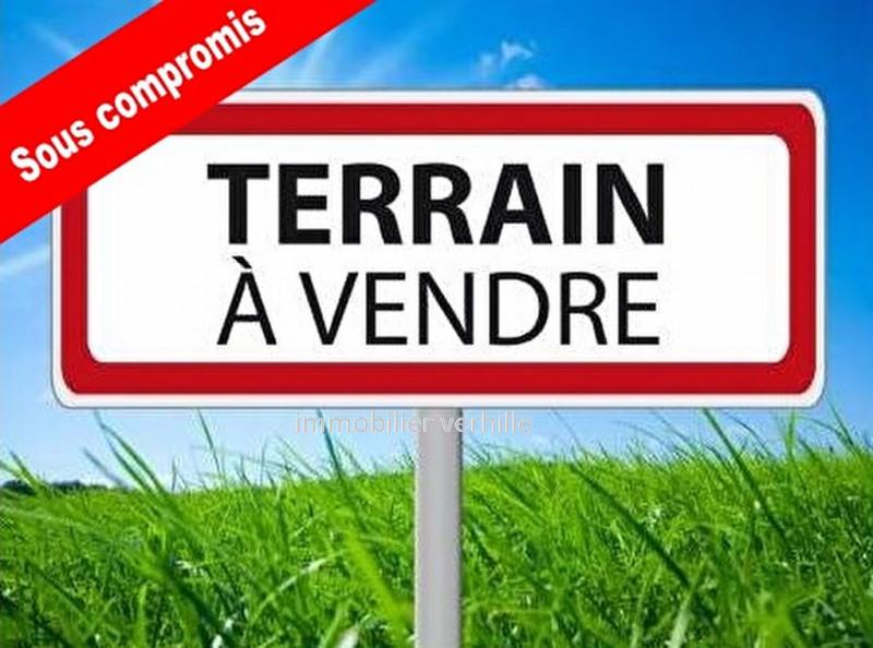 Vente terrain Erquinghem lys 143000€ - Photo 1