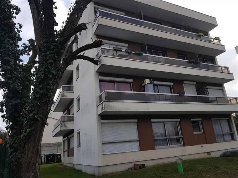 Sale apartment Gagny 190800€ - Picture 1