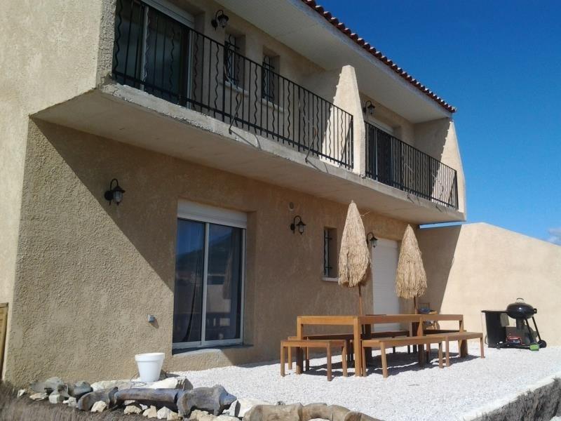Sale house / villa Causses et veyran 255000€ - Picture 5
