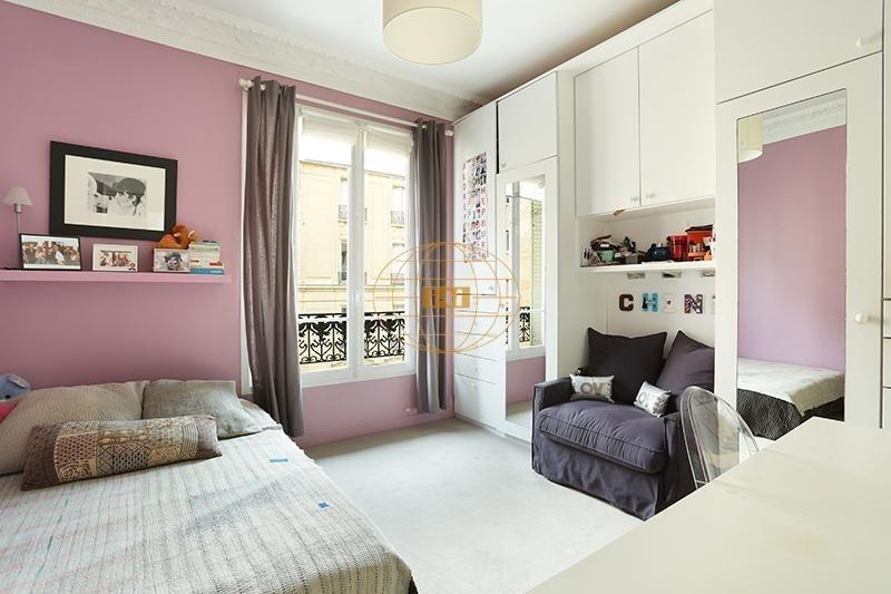 Vente de prestige appartement Neuilly sur seine 1445000€ - Photo 5