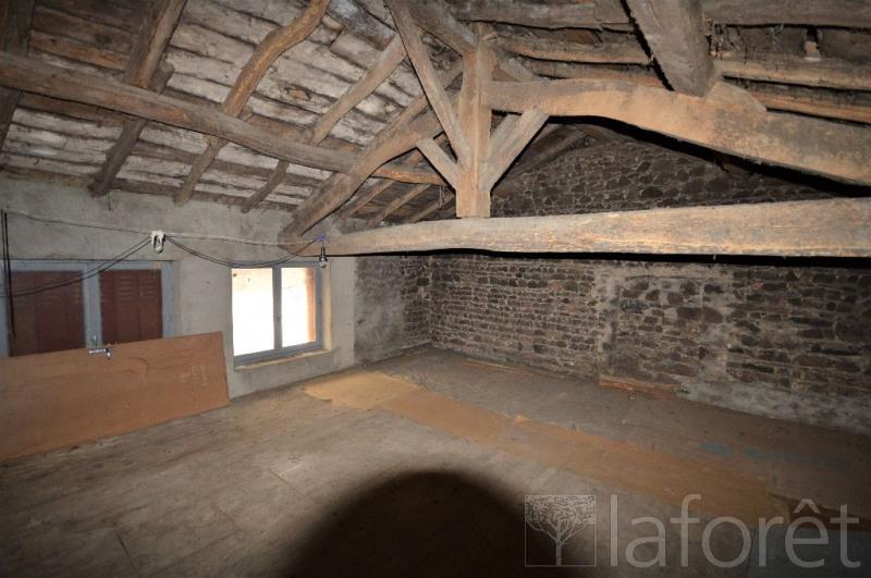 Vente maison / villa Chiroubles 139000€ - Photo 5