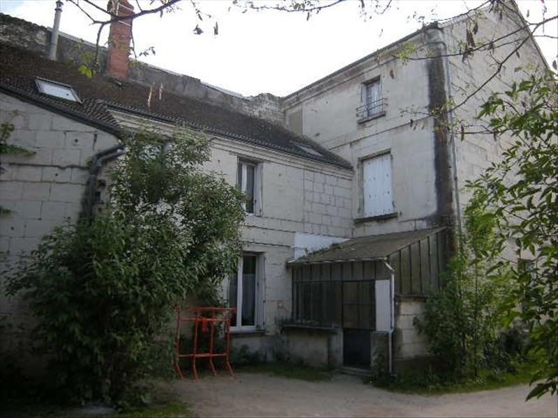 Produit d'investissement immeuble Chatellerault 284850€ - Photo 1