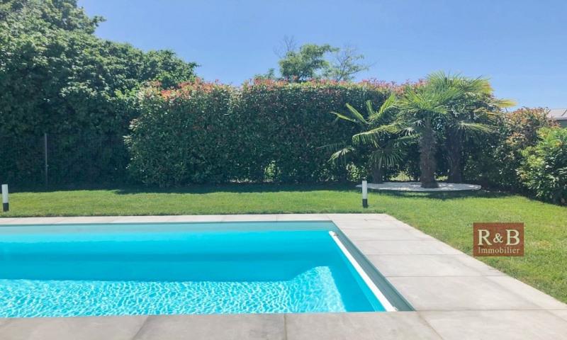 Sale house / villa Villepreux 775000€ - Picture 1