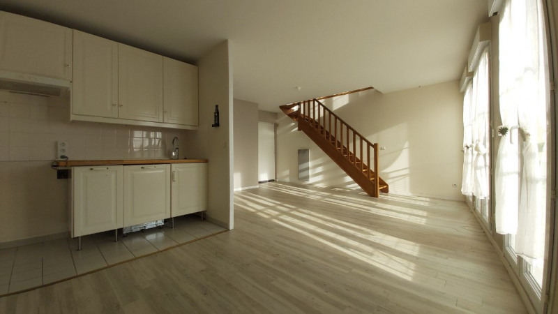 Vente appartement Melun 149 000€ - Photo 1