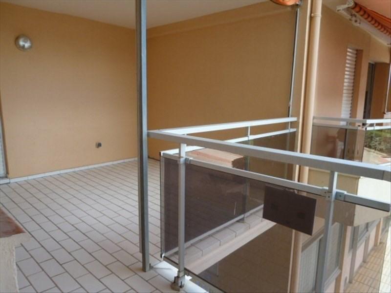 Vente appartement Canet plage 210000€ - Photo 2