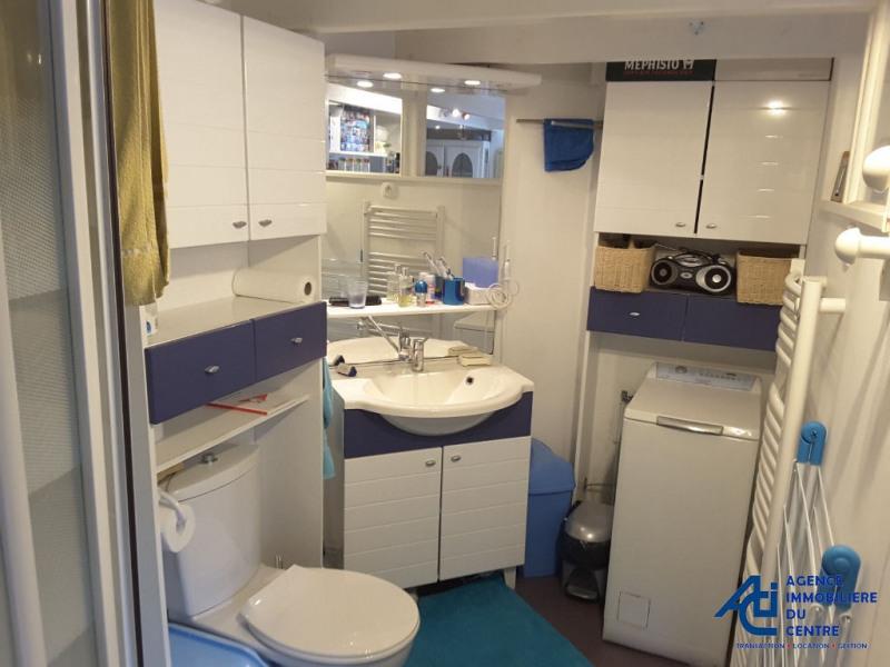 Rental apartment Pontivy 505€ CC - Picture 6
