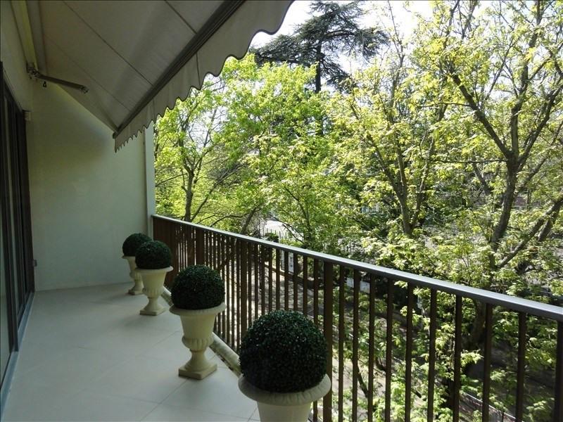 Vendita appartamento Louveciennes 780000€ - Fotografia 2