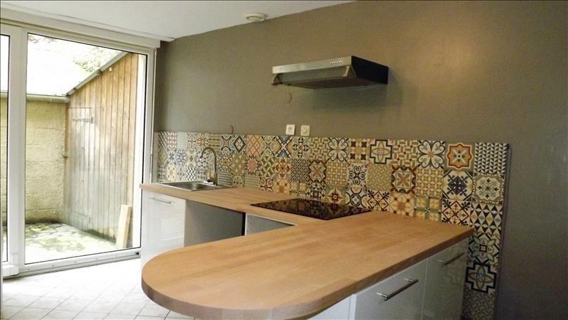 Verkoop  huis Bain de bretagne 109725€ - Foto 2