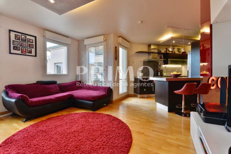 Vente appartement Antony 398400€ - Photo 2