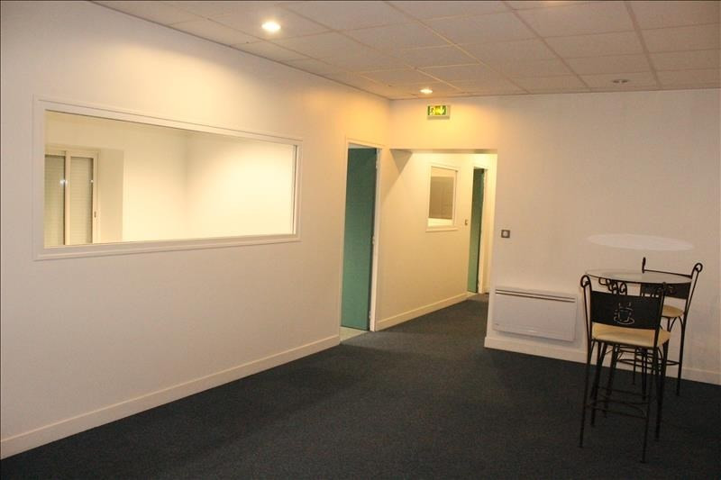 Location local commercial Jouy sur morin 3800€ HT/HC - Photo 5