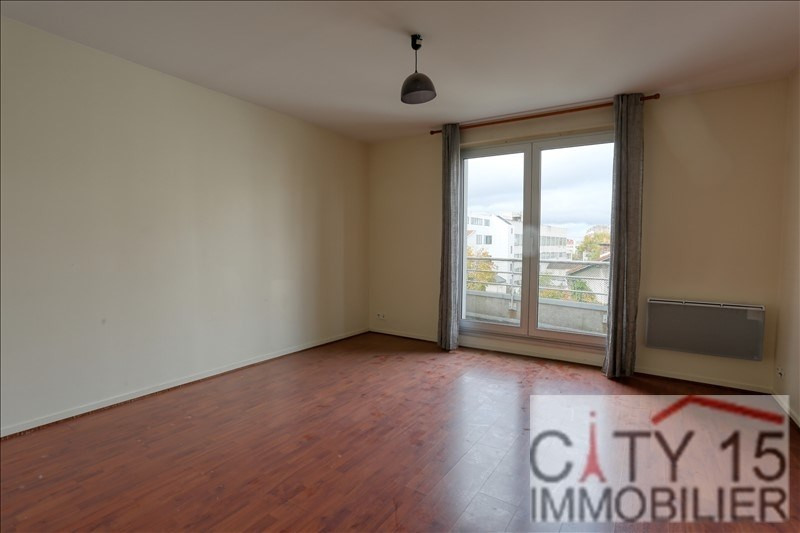 Investment property apartment Montrouge 238 000€ - Picture 9