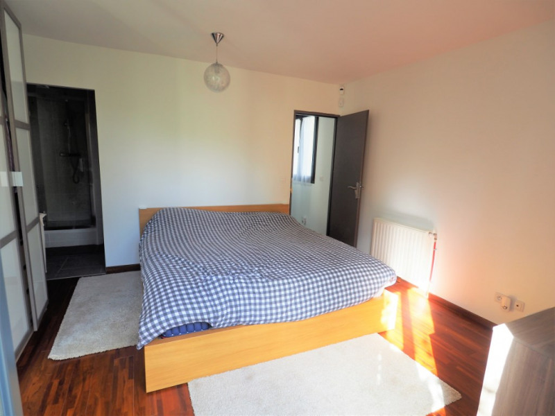 Vente maison / villa Dammarie les lys 390000€ - Photo 4