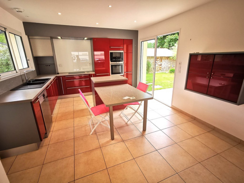 Vente de prestige maison / villa Challans 558000€ - Photo 5