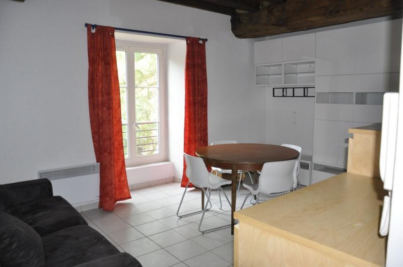 Produit d'investissement appartement Guyancourt 155000€ - Photo 2