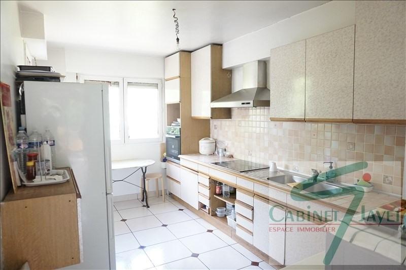 Vente maison / villa Noisy le grand 658000€ - Photo 8