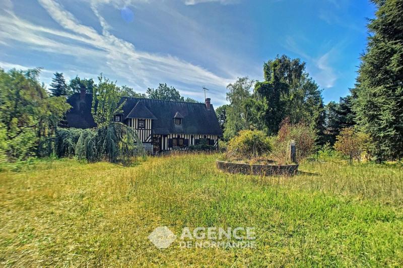 Sale house / villa Bernay 201500€ - Picture 9