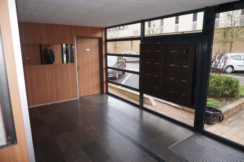 Revenda residencial de prestígio apartamento Vienne 209000€ - Fotografia 7