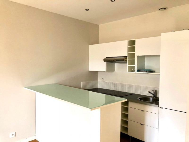 Sale apartment Lille 136 000€ - Picture 4