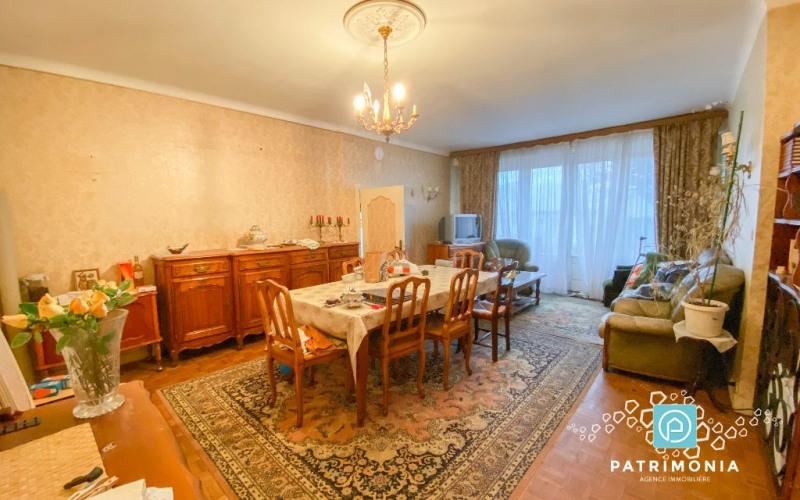 Sale house / villa Clohars carnoet 157500€ - Picture 2