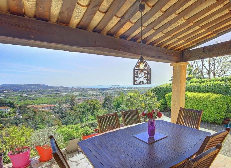 Vente de prestige maison / villa Mandelieu la napoule 628000€ - Photo 3