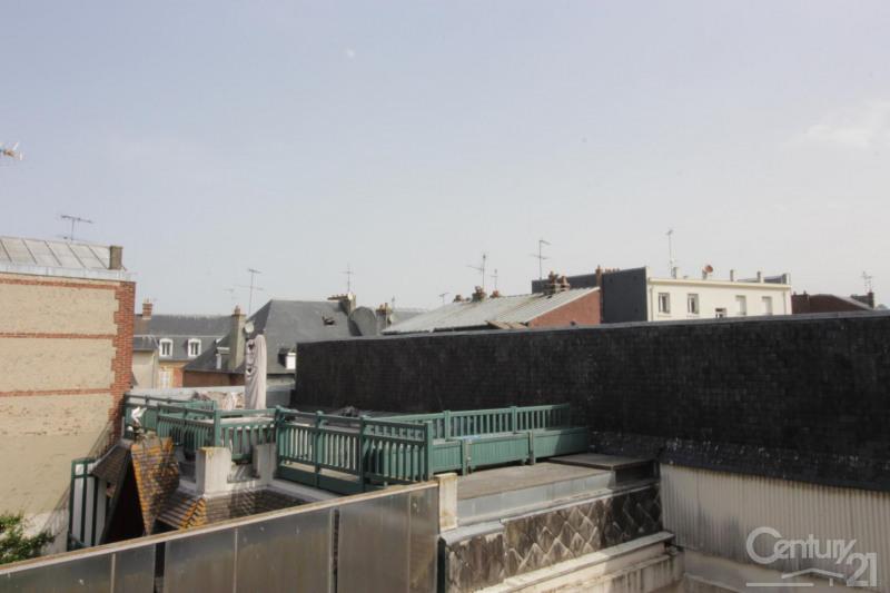 Vendita appartamento Deauville 130000€ - Fotografia 3