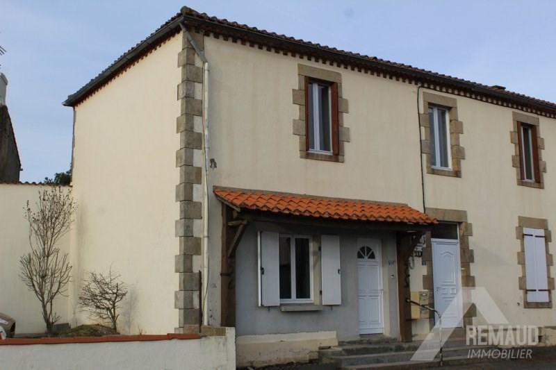 Sale house / villa Aizenay 80700€ - Picture 1