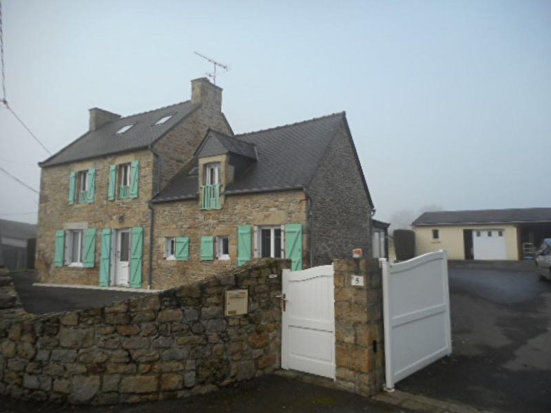 Sale house / villa Plelan le petit 178500€ - Picture 1
