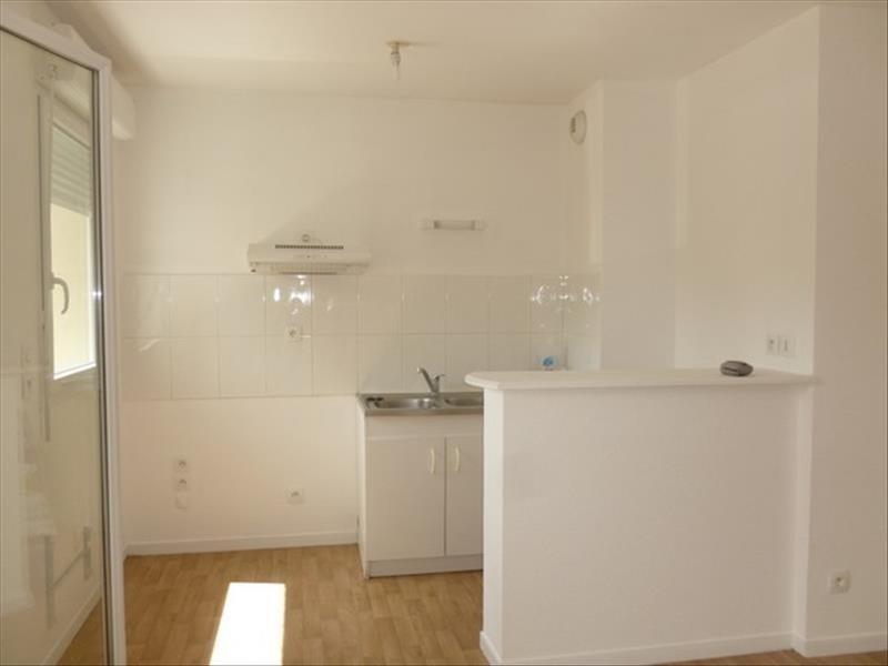 Vente appartement Touques 106000€ - Photo 1