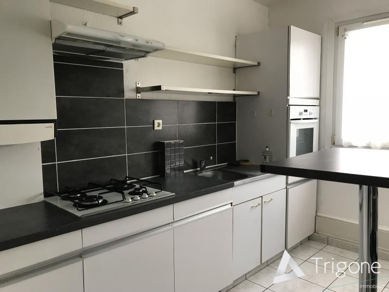 Vente appartement Armentieres 126500€ - Photo 3