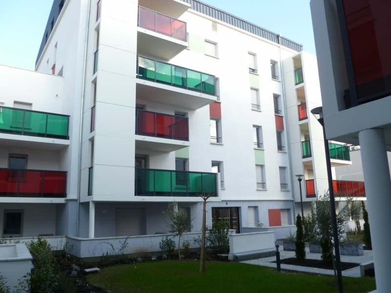 Rental apartment Toulouse 783€ CC - Picture 2