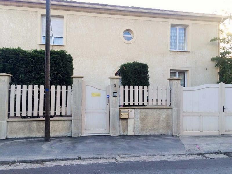 Produit d'investissement maison / villa Bezons 585000€ - Photo 2