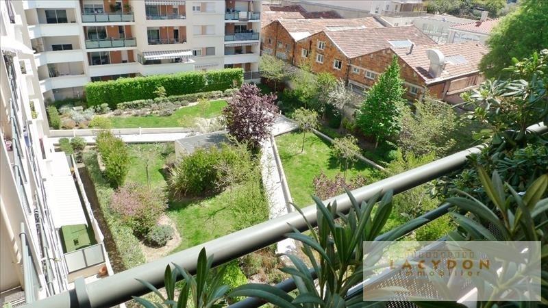Vente appartement Marseille 4ème 350000€ - Photo 6