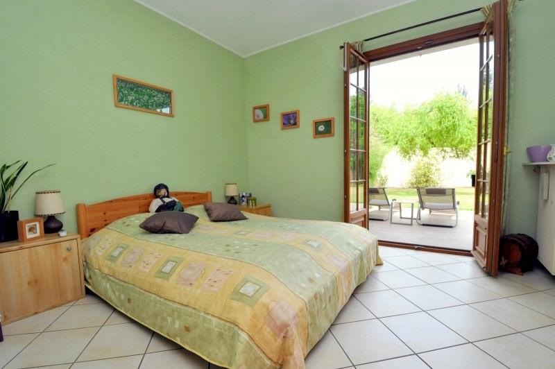 Vente maison / villa La celle les bordes 430000€ - Photo 8