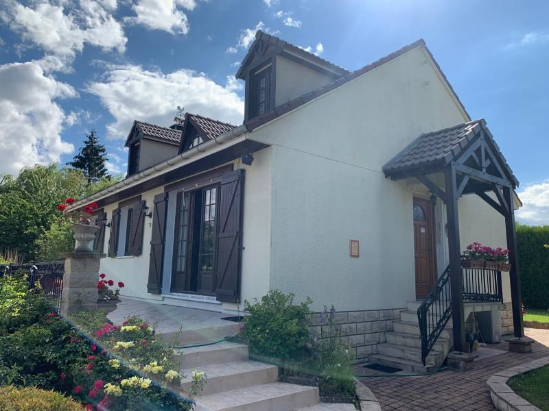Maison st clair sur epte - 4 pièce (s) - 102 m²