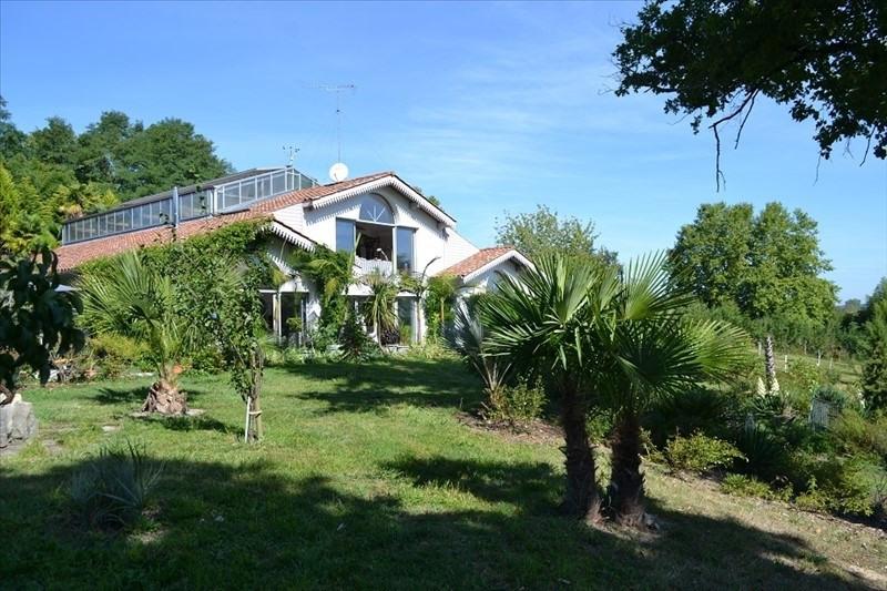 Revenda residencial de prestígio casa Biarritz 790000€ - Fotografia 1