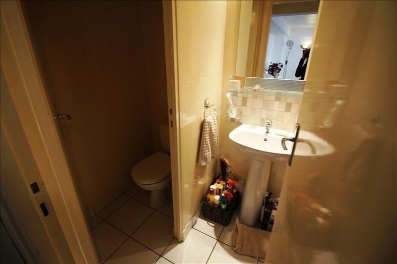 Rental apartment Boulogne billancourt 1160€ CC - Picture 5