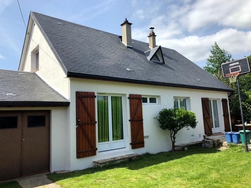Vente maison / villa Conches en ouche 194500€ - Photo 12