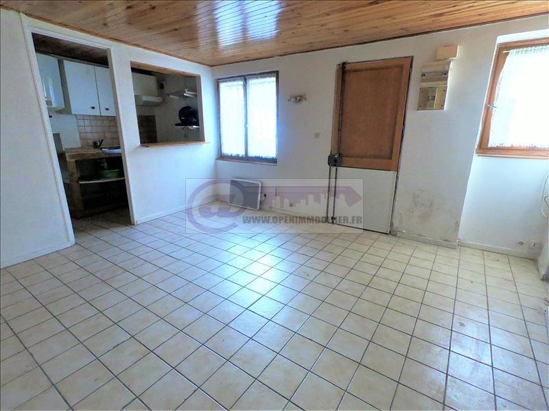 Vente appartement Deuil la barre 92000€ - Photo 1