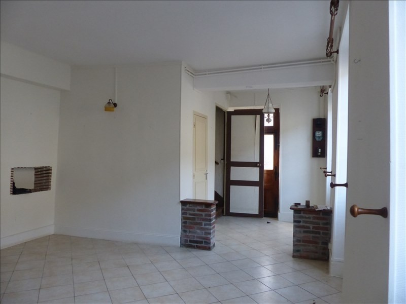 Vente maison / villa Ligny le chatel 50000€ - Photo 4