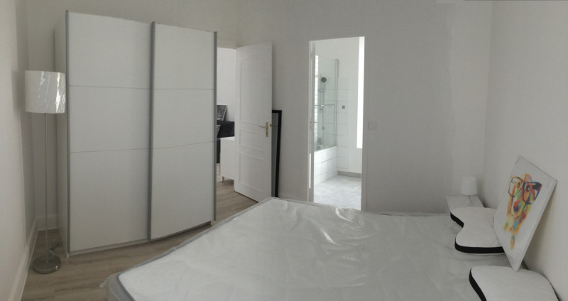 Rental apartment Fontainebleau 2 100€ CC - Picture 10